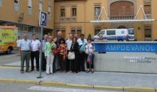 Hospital de Campdevànol, Instituto Venezolano de los Seguros Sociales